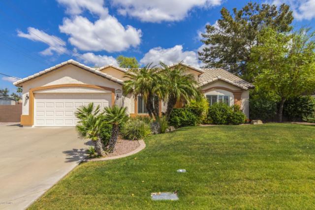 2806 E Dartmouth Street, Mesa, AZ 85213 (MLS #5913525) :: Kepple Real Estate Group