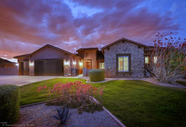 3880 W Roberts Road, Queen Creek, AZ 85142 (MLS #5913588) :: The Bill and Cindy Flowers Team