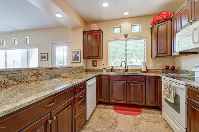 9100 E Raintree Drive #134, Scottsdale, AZ 85260 (MLS #5913942) :: Devor Real Estate Associates