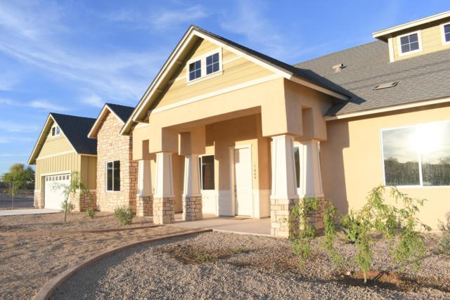 27849 N Gary Road, San Tan Valley, AZ 85143 (MLS #5914071) :: Revelation Real Estate