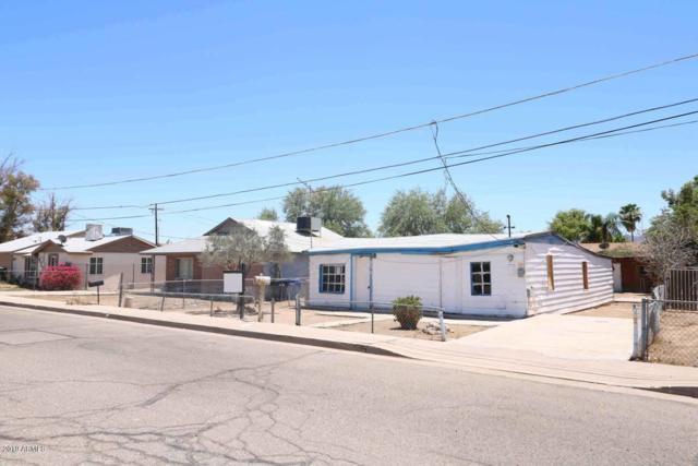 25 W Whyman Avenue, Avondale, AZ 85323 (MLS #5914120) :: Devor Real Estate Associates