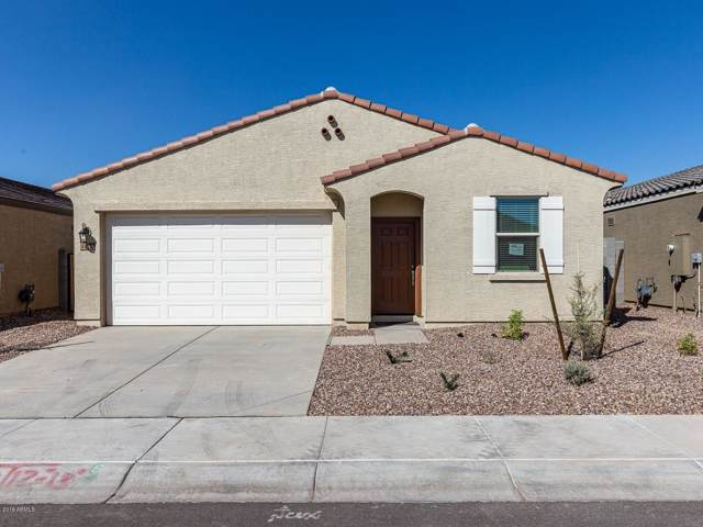 9822 W Trumbull Road, Tolleson, AZ 85353 (MLS #5914150) :: Conway Real Estate