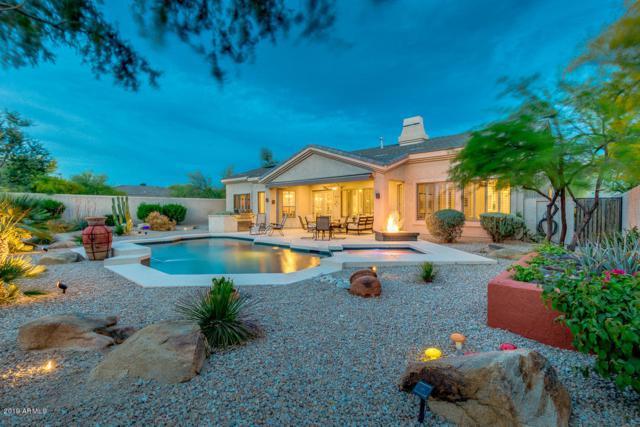 12926 S 176TH Lane, Goodyear, AZ 85338 (MLS #5914217) :: Revelation Real Estate