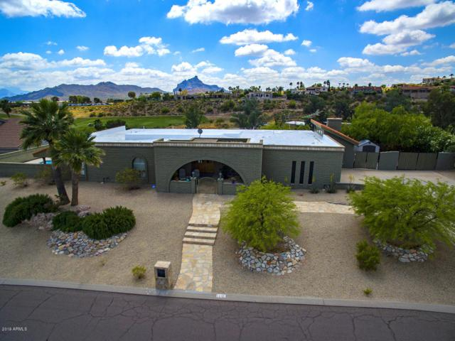 16733 E Jacklin Drive, Fountain Hills, AZ 85268 (MLS #5914330) :: Occasio Realty