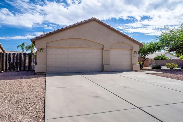 8829 W El Caminito Drive, Peoria, AZ 85345 (MLS #5914337) :: Team Wilson Real Estate