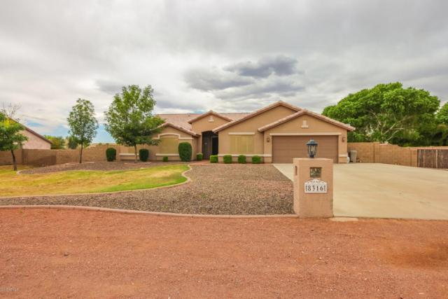 8316 N 177TH Avenue, Waddell, AZ 85355 (MLS #5914427) :: Kortright Group - West USA Realty