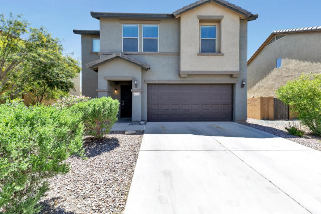 4655 W Juniper Avenue, Coolidge, AZ 85128 (MLS #5914444) :: The Everest Team at My Home Group