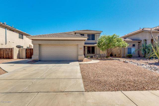 493 W Myrtle Drive, Chandler, AZ 85248 (MLS #5914489) :: The Bill and Cindy Flowers Team