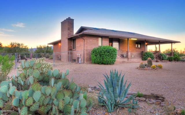 3375 W Goret Road, Tucson, AZ 85745 (MLS #5914494) :: Yost Realty Group at RE/MAX Casa Grande