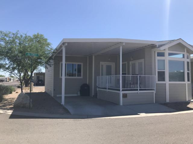 6601 E Us Highway 60  #189 Highway, Gold Canyon, AZ 85118 (MLS #5914658) :: Lux Home Group at  Keller Williams Realty Phoenix