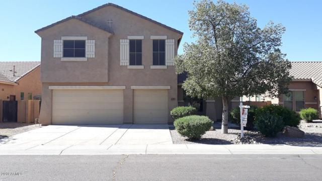 1129 E Oak Road, San Tan Valley, AZ 85140 (MLS #5914669) :: Realty Executives