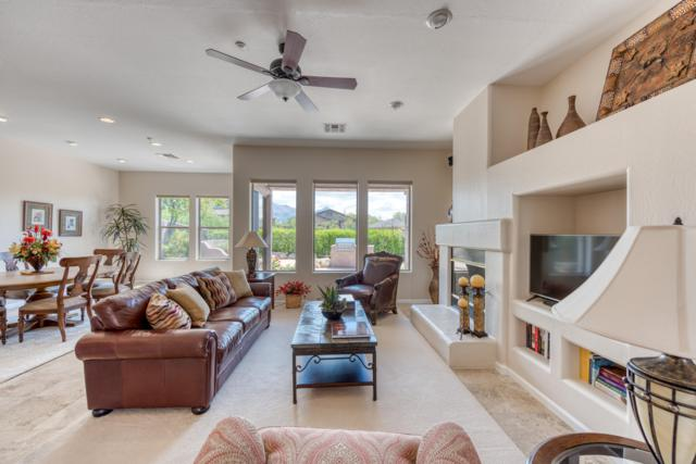 20451 N 94TH Place, Scottsdale, AZ 85255 (MLS #5914877) :: Lux Home Group at  Keller Williams Realty Phoenix