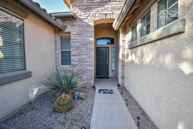 37470 W Frascati Avenue, Maricopa, AZ 85138 (MLS #5914895) :: Revelation Real Estate