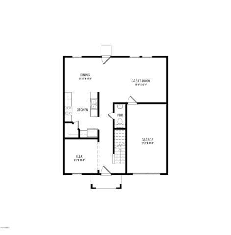 198 E Patton Avenue, Coolidge, AZ 85128 (MLS #5914954) :: The Daniel Montez Real Estate Group
