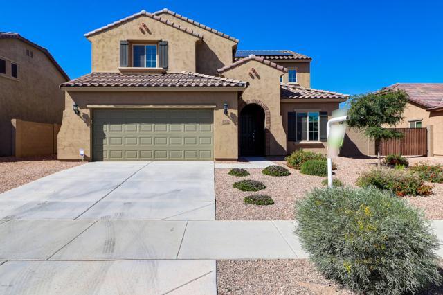 17510 W Pinnacle Vista Drive, Surprise, AZ 85387 (MLS #5914970) :: Devor Real Estate Associates