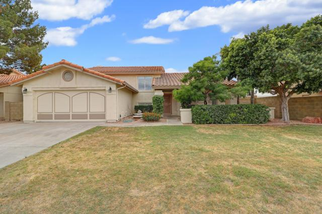 7045 W Bloomfield Road, Peoria, AZ 85381 (MLS #5914992) :: Yost Realty Group at RE/MAX Casa Grande