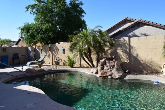 15628 W Maui Lane, Surprise, AZ 85379 (MLS #5915002) :: Devor Real Estate Associates