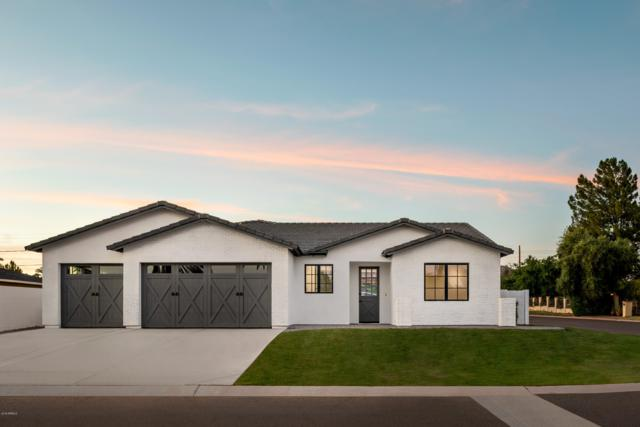 3336 E Oregon Avenue, Phoenix, AZ 85018 (MLS #5915148) :: Occasio Realty