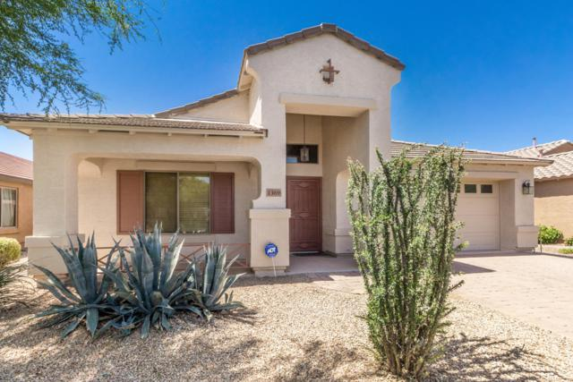 1369 E Racine Drive, Casa Grande, AZ 85122 (MLS #5915343) :: Yost Realty Group at RE/MAX Casa Grande