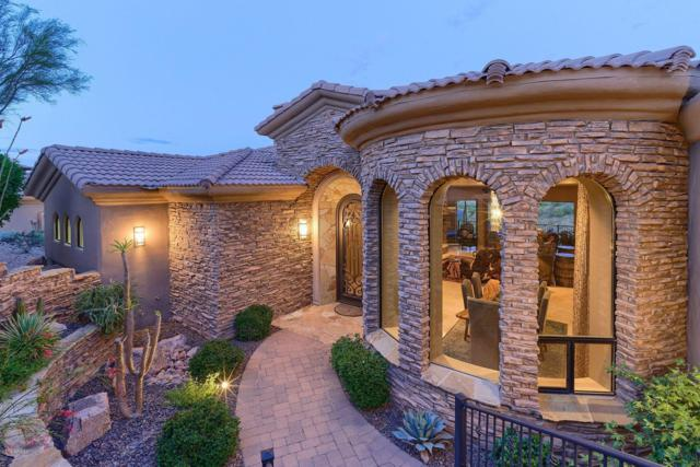 9529 N Four Peaks Way, Fountain Hills, AZ 85268 (MLS #5915543) :: The Daniel Montez Real Estate Group