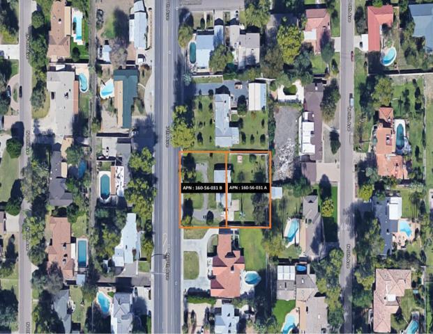 8035 N 7TH Avenue, Phoenix, AZ 85021 (MLS #5915807) :: CC & Co. Real Estate Team