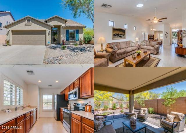 4738 E Woburn Lane, Cave Creek, AZ 85331 (MLS #5915960) :: The Daniel Montez Real Estate Group