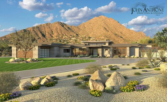 10109 N Mcdowell View Trail #23, Fountain Hills, AZ 85268 (MLS #5916193) :: The Everest Team at eXp Realty