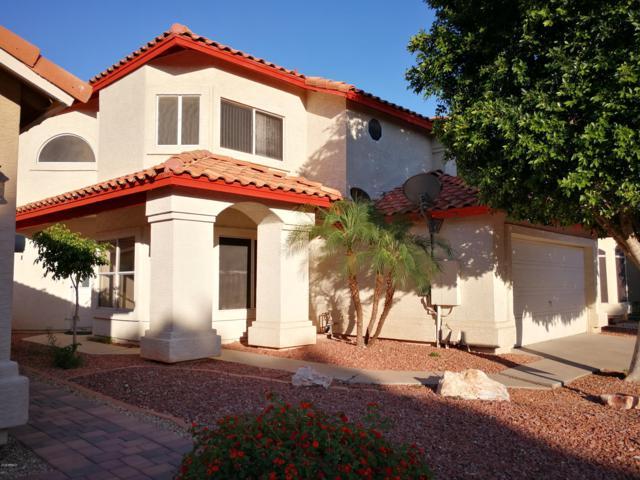 18889 N 77TH Avenue, Glendale, AZ 85308 (MLS #5916293) :: Revelation Real Estate