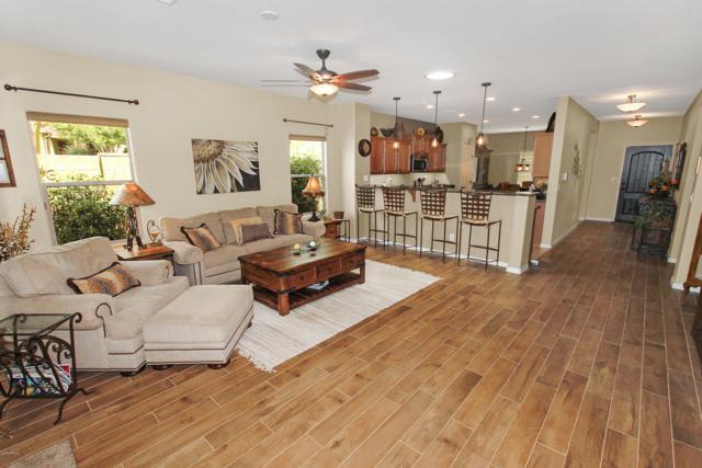 1618 W Big Oak Street, Phoenix, AZ 85085 (MLS #5916349) :: Team Wilson Real Estate