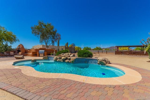 38124 N 15th Avenue, Phoenix, AZ 85086 (MLS #5916435) :: Riddle Realty