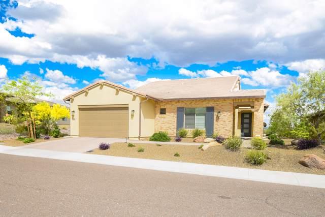3627 Stampede Drive, Wickenburg, AZ 85390 (MLS #5916741) :: Occasio Realty
