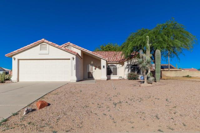 15090 S Brook Hollow Road, Arizona City, AZ 85123 (MLS #5916786) :: CC & Co. Real Estate Team