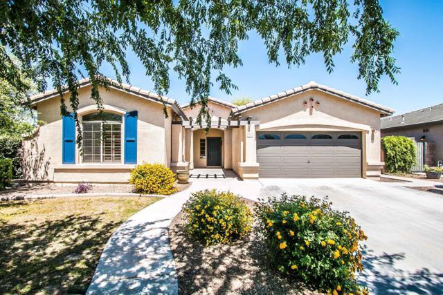 19010 E Superstition Drive, Queen Creek, AZ 85142 (MLS #5916880) :: Realty Executives