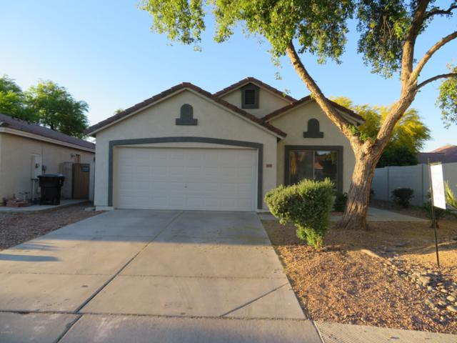 10788 W Edgemont Avenue, Avondale, AZ 85392 (MLS #5916929) :: CC & Co. Real Estate Team