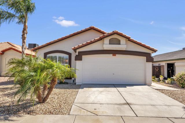3043 W Melinda Lane, Phoenix, AZ 85027 (MLS #5917175) :: Riddle Realty