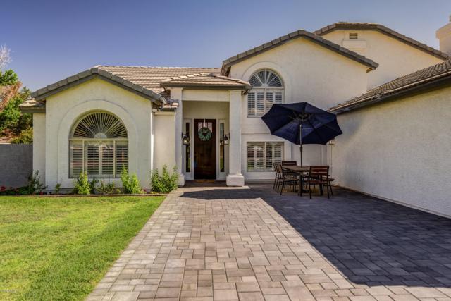 1811 E Bruce Avenue, Gilbert, AZ 85234 (MLS #5917286) :: CC & Co. Real Estate Team
