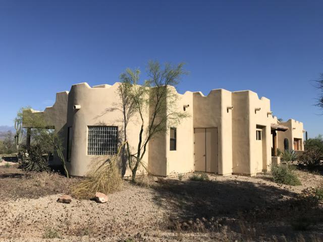27913 N 165TH Street, Scottsdale, AZ 85262 (MLS #5917322) :: Arizona 1 Real Estate Team