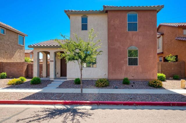 7251 S 48TH Glen, Laveen, AZ 85339 (MLS #5917410) :: The Everest Team at My Home Group