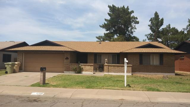 4708 W Vogel Avenue, Glendale, AZ 85302 (MLS #5917437) :: CC & Co. Real Estate Team