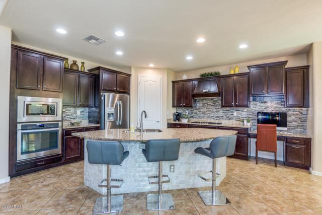 3626 E Cat Balue Drive, Phoenix, AZ 85050 (MLS #5917464) :: CC & Co. Real Estate Team
