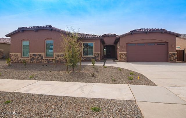21477 E Misty Lane, Queen Creek, AZ 85142 (MLS #5917478) :: Kepple Real Estate Group
