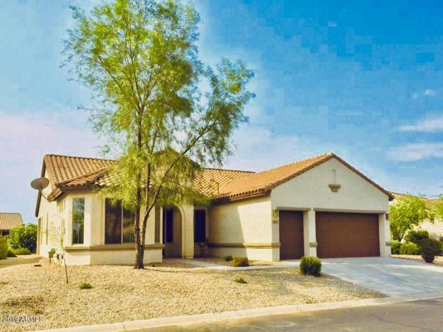4911 W Comanche Drive, Eloy, AZ 85131 (MLS #5917598) :: Yost Realty Group at RE/MAX Casa Grande