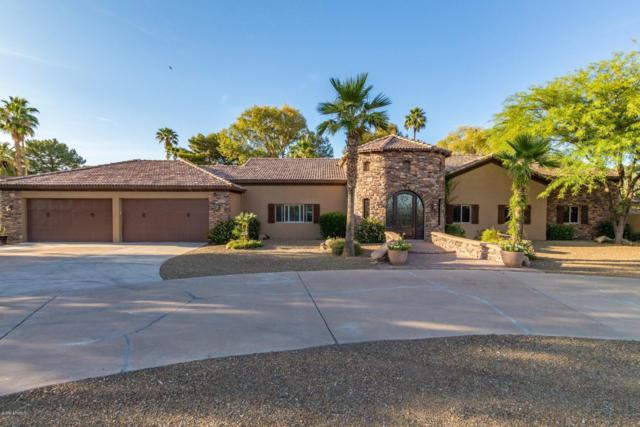 5802 E Shea Boulevard, Scottsdale, AZ 85254 (MLS #5917704) :: Arizona Home Group