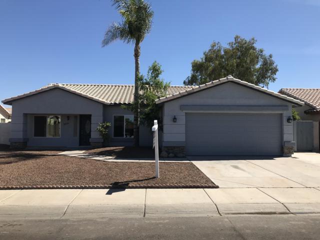8539 W Hazelwood Street, Phoenix, AZ 85037 (MLS #5917706) :: CC & Co. Real Estate Team