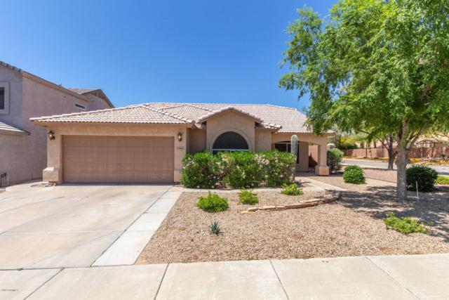 16802 S 42ND Street, Phoenix, AZ 85048 (MLS #5917888) :: CC & Co. Real Estate Team