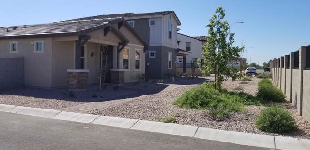 6929 E Boise Street, Mesa, AZ 85207 (MLS #5918004) :: My Home Group