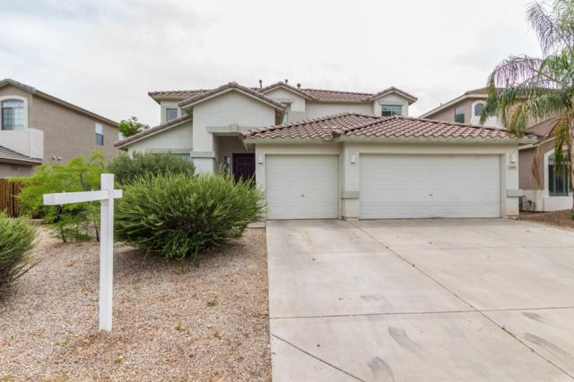3495 W Belle Avenue, Queen Creek, AZ 85142 (MLS #5918147) :: The Kenny Klaus Team