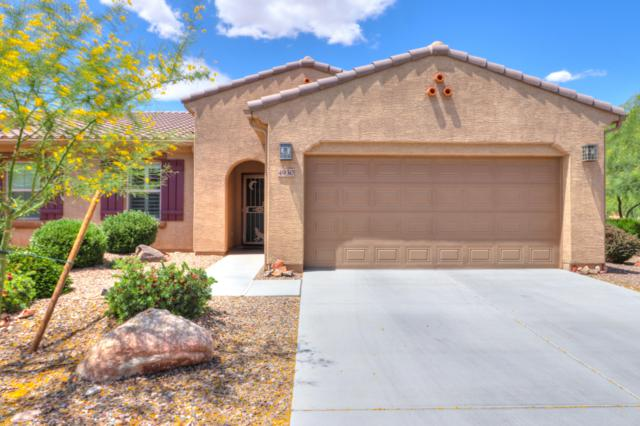 4930 W Gulch Drive, Eloy, AZ 85131 (MLS #5918548) :: The Pete Dijkstra Team