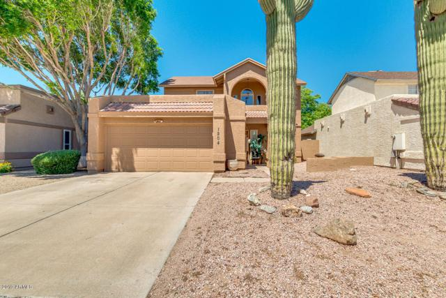 1204 W Highland Street, Chandler, AZ 85224 (MLS #5918854) :: Devor Real Estate Associates