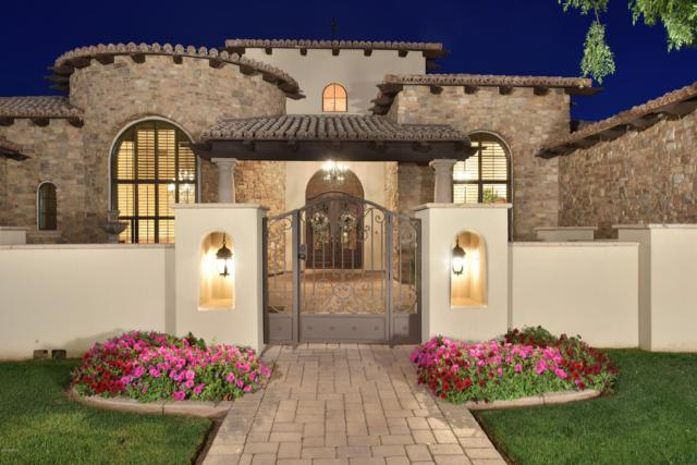 4403 E Libra Place, Chandler, AZ 85249 (MLS #5918875) :: CC & Co. Real Estate Team